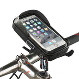Waterproof Motorcycle Phone Mount - HiSheep