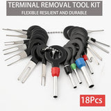 Terminal Removal Tool Set - HiSheep