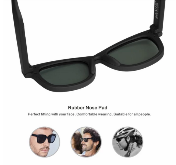 Liquid Crystals Adjustable Sunglasses Free Shipping - HiSheep