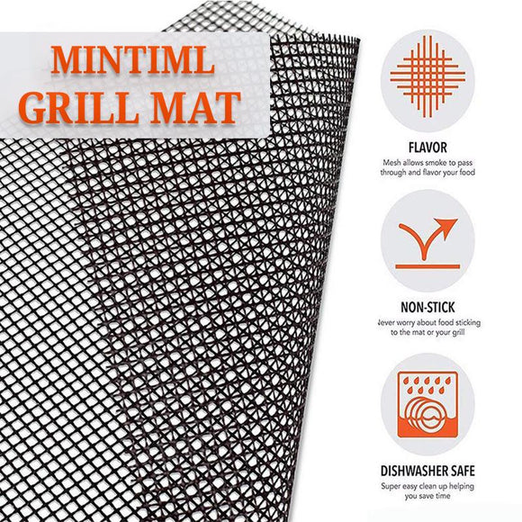 Grill Mat - buy more get more discount! - HiSheep