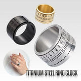 Ring Clock - Get now 50% off - HiSheep