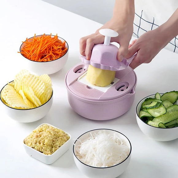 Multi-function chopper-FREE SHIPPING - HiSheep