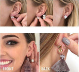 Hypoallergenic Earring Lifts - HiSheep