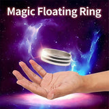 Magic Props Floating Ring Magic Trick - HiSheep