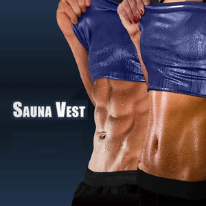 Slimming Sauna Vest For Men and Women (FREE SHIPPING) - HiSheep