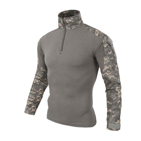 Tactical grizzly arsenal long sleeve - HiSheep