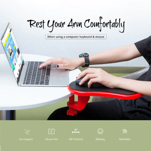 Rotating Desk Armrest Support-Free Shipping! - HiSheep