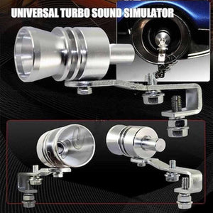 Universal Turbo Sound Amplifier - Buy two free shipping - HiSheep