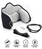 Portable Neck Pain Relief Relaxing Hammock-Free Shipping! - HiSheep