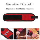 Magnetic Wristband Portable Tool Bag (BUY 2 GET 10%OFF) - HiSheep