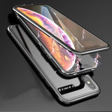 Two side Glass Cover Phone Case - HiSheep