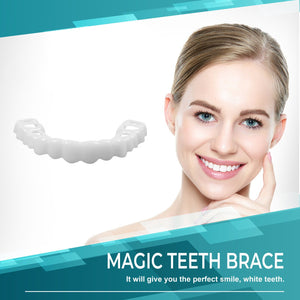 Magic Teeth Brace! - HiSheep