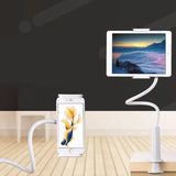 360° Flexible Lazy Arm Holder - Universal Tablet / Phone Stand Holder ( ON SALE !!!) - HiSheep