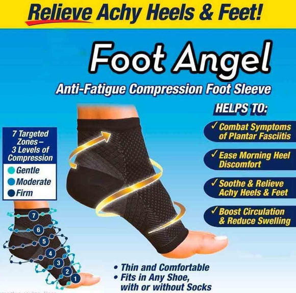 Foot Angel - ( Buy two for free shipping ) - HiSheep