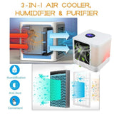 Portable Air Conditioner - HiSheep