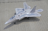 2020 F-22 Raptor Jet remote control aircraft-LIMITED SALE - HiSheep