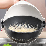 Rotate The Vegetable Cutter (BUY 2 GET 10%OFF) - HiSheep