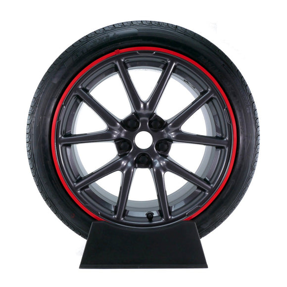 Wheel Edge Rim Protectors - HiSheep