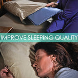 Anti Insomnia Cooling Ice pillow Buy Two Free Shipping - HiSheep
