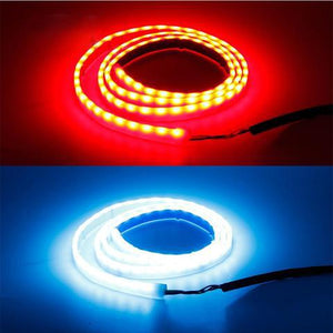 Flow LED Strip Trunk Light For Car - HiSheep