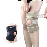 Adjustable knee supporter brace - Free shipping! - HiSheep
