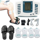 Digital Therapy Machine and Massager Slipper Free Shipping - HiSheep
