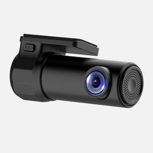 4K UHD Dashcam With Wi-Fi and GPS(32GB SD Card As A Present!) - HiSheep