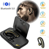 Ear-Hook Wireless Bluetooth Earphone with Charging Case - HiSheep