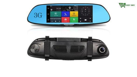Amazing Automobile DVR 3G Android (With 16G memory card ) - HiSheep