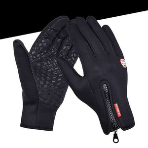 Puncture Proof Waterproof Touch screen gloves - HiSheep