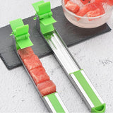 Windmill Watermelon Cube Cutter - HiSheep