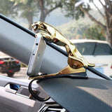 Universal 360° Rotating Car Leopard Phone Clip Holder (Buy 2 Free Shipping) - HiSheep