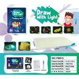 Fluorescent drawing board-children's fun Toy - HiSheep