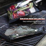 High Temperature Resistant Barbecue Bag - HiSheep