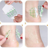 Self-adhesive Invisible Heel Anti-wear Sticker (20PCS) - HiSheep