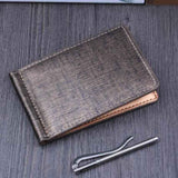 Leather Money Clip(Buy two free shipping+50% off! ) - HiSheep