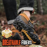 Outdoor hiking shoes - comfortable and super durable - HiSheep