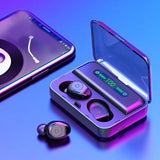 2019 Latest Style Touch Control Wireless Earbuds - HiSheep