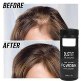 Volume Up Hair Styling Powder- buy two free shipping - HiSheep