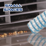 Washer & Dryer Vent Vacuum Hose - HiSheep