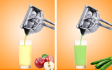 Manual Stainless Steel Mini Fruit Juicer (BUY 2 GET 10%OFF) - HiSheep