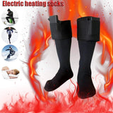 Electric Heated Socks - HiSheep