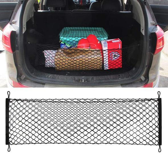 Storage Mesh Organizer Bungee for Car-50% OFF TODAY - HiSheep
