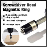 Screwdriver Head Magnetic Ring (3PCS) - HiSheep