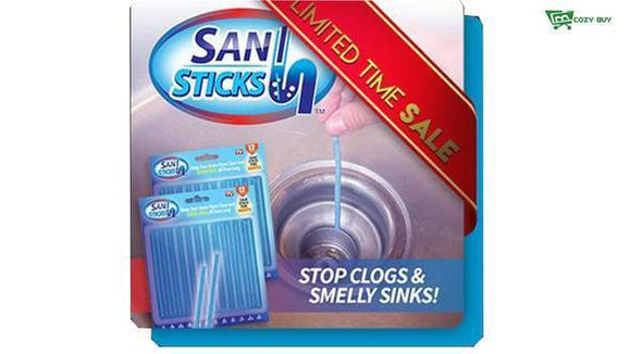 Sant Sticks Pipe Cleaner - HiSheep