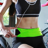 Running Waist Belt - Buy two free shipping! - HiSheep