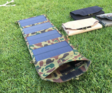Portable Solar Folding Charger - Outdoor Charger(BUY 2 GET 10%OFF) - HiSheep