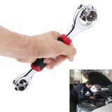 All-In-One Socket Wrench Spanner - HiSheep