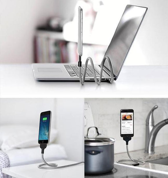 The Most Flexible Charging Dock - HiSheep