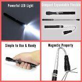 Multi-Function Magnet Flashlight(BUY 2 GET 10% OFF) - HiSheep